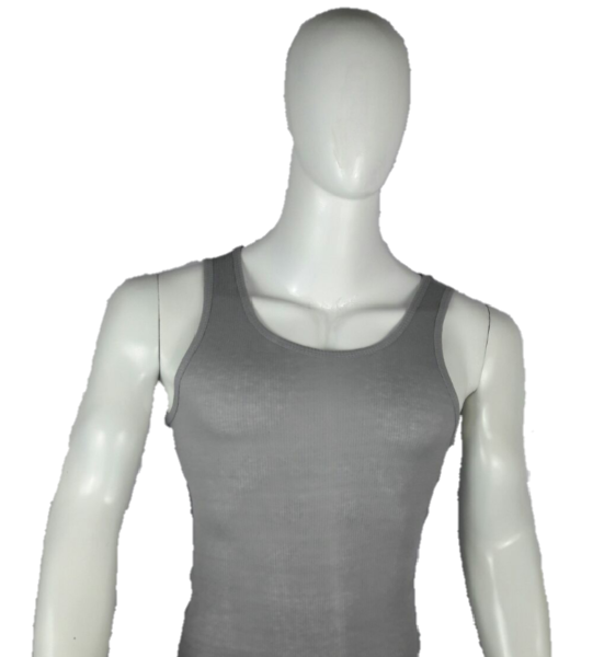 A-Shirt – Gray ($10.50 – $13.00/dz)